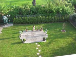 Asozialer Garten
