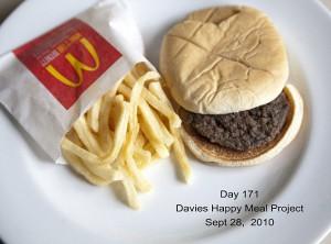 Burger nach 6 Monaten