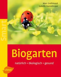 Biogarten von Marc Grollimund und Isabelle Hannebicque
