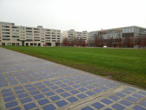 Traugott Wahlen Park Zürich
