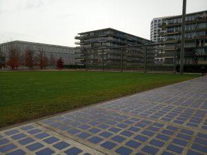 Wahlenpark Zürich